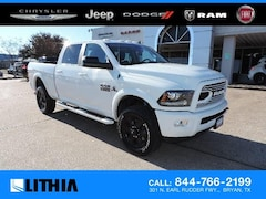 New 2018 Ram 2500 LARAMIE CREW CAB 4X4 6'4 BOX Crew Cab For sale in Bryan, TX