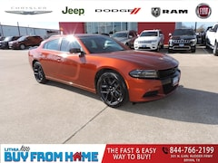 New 2021 Dodge Charger SXT RWD Sedan For sale in Bryan, TX