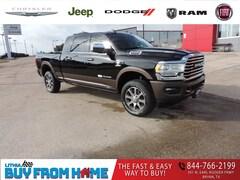 2021 Ram 2500 LIMITED LONGHORN MEGA CAB 4X4 6'4 BOX Mega Cab Bryan, TX