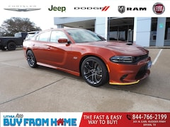New 2021 Dodge Charger SCAT PACK Sedan For sale in Bryan, TX