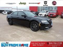 2020 Chrysler 300 S Sedan Bryan, TX