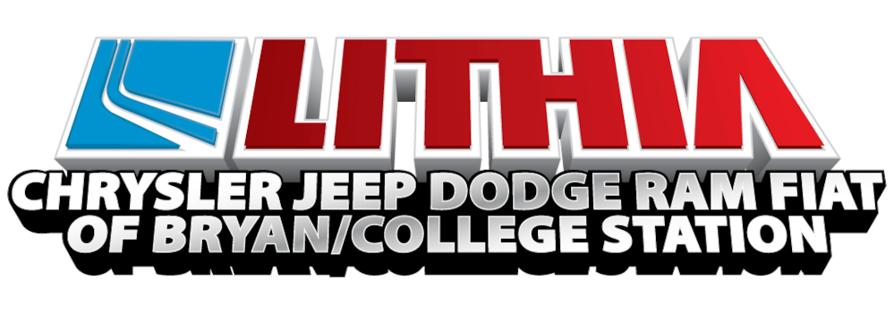 Lithia Chrysler Dodge Jeep Ram FIAT of Bryan College Station