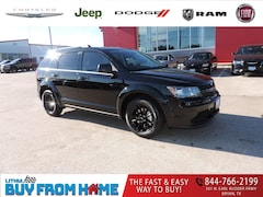 2020 Dodge Journey SE (FWD) Sport Utility Bryan, TX