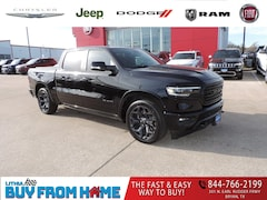 2021 Ram 1500 LIMITED CREW CAB 4X4 5'7 BOX Crew Cab Bryan, TX