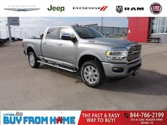 2021 Ram 2500 LARAMIE CREW CAB 4X4 6'4 BOX Crew Cab Bryan, TX
