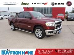 2021 Ram 1500 LONE STAR QUAD CAB 4X2 6'4 BOX Quad Cab Bryan, TX