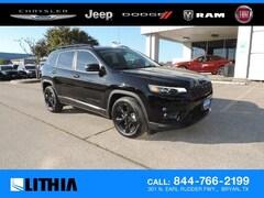2019 Jeep Cherokee ALTITUDE FWD Sport Utility in Bryan, TX