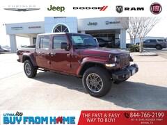 2021 Jeep Gladiator 80TH ANNIVERSARY 4X4 Crew Cab Bryan, TX