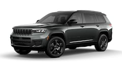 2021 Jeep Grand Cherokee L ALTITUDE 4X4 Sport Utility Bryan, TX