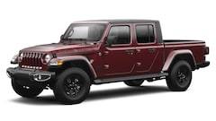 2021 Jeep Gladiator 4X4 TEXAS TRAIL Crew Cab