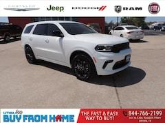 2021 Dodge Durango SXT PLUS RWD Sport Utility Bryan, TX
