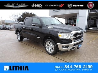 New 2019 Ram 1500 BIG HORN / LONE STAR CREW CAB 4X2 5'7 BOX Crew Cab Medford, OR