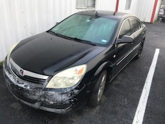 Used 2008 Saturn Aura Sedan Bryan, TX