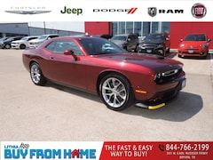 2021 Dodge Challenger GT Coupe Bryan, TX
