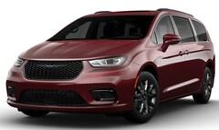 2021 Chrysler Pacifica TOURING L Passenger Van Bryan, TX