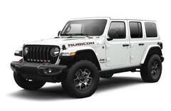 2021 Jeep Wrangler UNLIMITED RUBICON 4X4 Sport Utility Bryan, TX