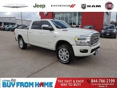 New 2021 Ram 2500 LARAMIE CREW CAB 4X4 6'4 BOX Crew Cab For sale in Bryan, TX