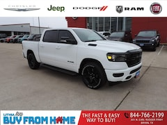 2021 Ram 1500 LONE STAR CREW CAB 4X2 5'7 BOX Crew Cab Bryan, TX
