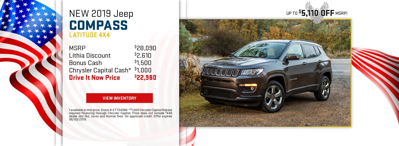 Lithia Chrysler Jeep of Reno New amp Used Car Dealership