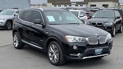 Used 2015 BMW X3 AWD 4dr Xdrive35i SAV Reno, NV