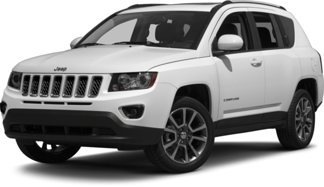 New Jeep Compass in Reno, NV