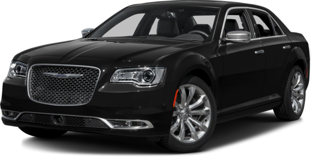 Search for a New Chrysler 300C