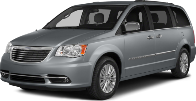 Search for a New Chrysler Town & Country