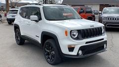 2019 Jeep Renegade ALTITUDE 4X4 Sport Utility Reno, NV