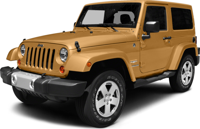 New Jeep Wrangler in Reno
