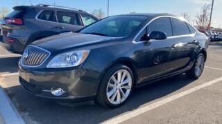 Bargain Used 2014 Buick Verano 4dr Sdn Convenience Group Sedan Reno, NV