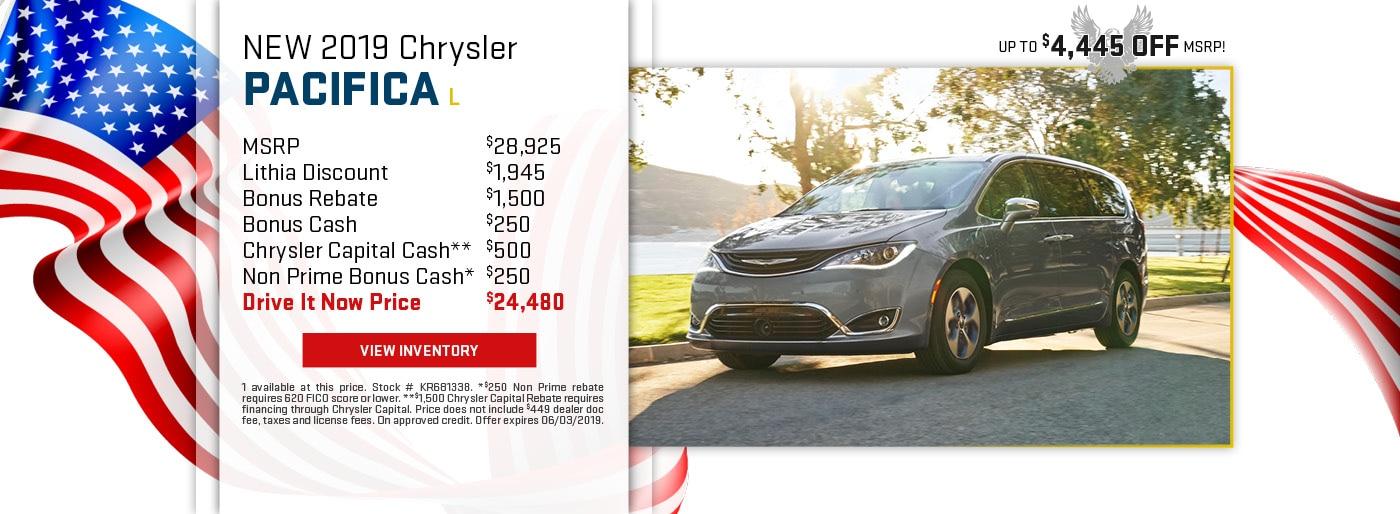 Used Car Dealerships Reno Nv >> Lithia Chrysler Jeep of Reno   New & Used Car Dealership ...