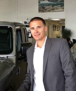 Lithia Jeep Reno >> Meet Our Reno, NV Staff | Lithia Chrysler Jeep of Reno