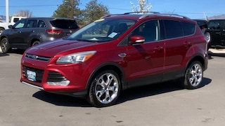 Bargain Used 2014 Ford Escape 4WD 4dr Titanium SUV Reno, NV