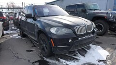 Used 2011 BMW X5 xDrive50i AWD 4dr 50i SAV Reno, NV