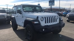 2018 Jeep Wrangler SPORT 4X4 Sport Utility Reno, NV