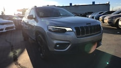 New Jeep Cherokee 2019 Jeep Cherokee ALTITUDE 4X4 Sport Utility in Reno, NV