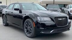 2019 Chrysler 300 TOURING AWD Sedan Reno, NV