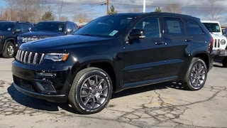 New 2021 Jeep Grand Cherokee HIGH ALTITUDE 4X4 Sport Utility Reno, NV