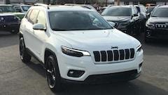 New Jeep 2019 Jeep Cherokee ALTITUDE 4X4 Sport Utility in Reno, NV