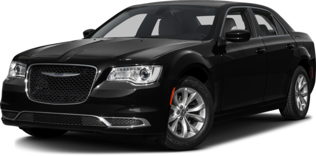 Search for a New Chrysler 300 in Reno, NV