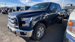 Used Trucks 2015 Ford F-150 4WD Supercrew 145 XL Truck SuperCrew Cab in Reno, NV