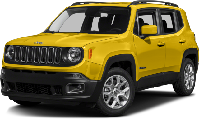 New Jeep  Renegade in Reno