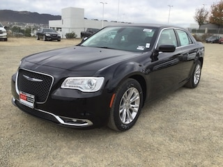 New 2020 Chrysler 300 Touring Sedan