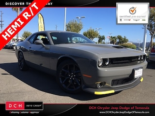 New 2019 Dodge Challenger R/T Coupe