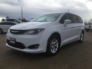 New 2020 Chrysler Pacifica Touring Van Passenger Van