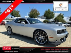 Used 2020 Dodge Challenger GT Coupe