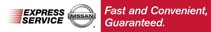Nissan Express Service at Lithia Nissan of Clovis