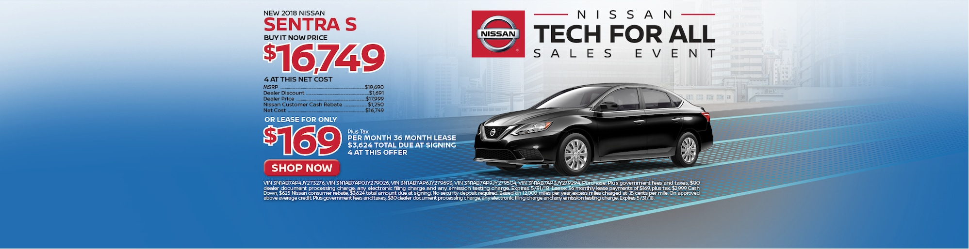 Lithia Nissan Of Fresno >> New & Used Nissan Dealership in Clovis | Nissan of Clovis ...
