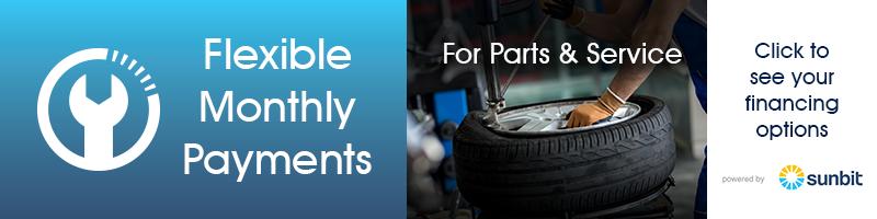 Schedule Auto Service in Clovis | Nissan Auto Repair Center near
