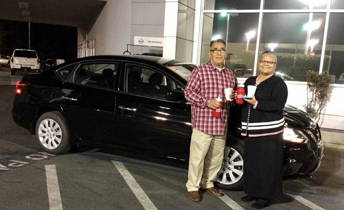 Lithia Nissan of Clovis - Satisified Nissan Buyers